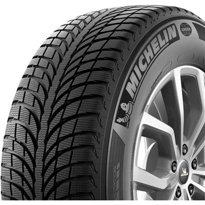 MICHELIN LATITUDE ALPIN MO 255/55R18 105H